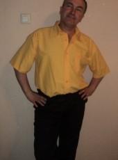 Sergey, 59, Russia, Krasnoyarsk