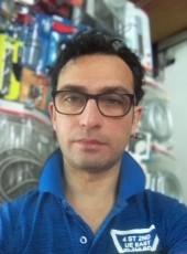 Adriano, 42, Italy, Gravina di Catania