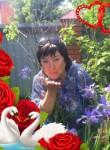 GALINA ABBASOVA, 55, Moscow