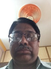 Lakshman, 60, India, Hyderabad