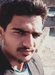 Gangwar Chaudhar, 18, Jaipur