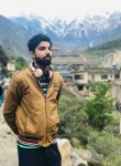 Ahmed mundd, 23  , Lahore