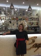 Yuliya, 42, Russia, Omsk