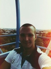viktor, 21, Russia, Moscow