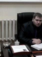 Maksim, 26, Russia, Lipetsk
