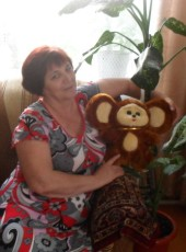 Olga, 67, Russia, Arkhangelsk