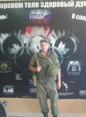 Denis, 28, Russia, Volgograd