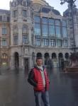 Bova, 33  , Antwerpen