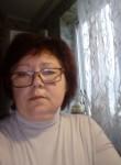 Elena Yakubovich, 57  , Slutsk