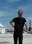 othmane, 53  , Marseille