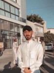 Mohammed, 20, Nicosia