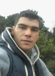 Panagiotis , 18  , Veroia
