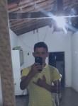 Ronaldo Lima , 21  , Quixeramobim