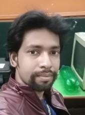 MD ALI, 22, India, Kolkata