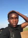 samson, 20  , Bugiri