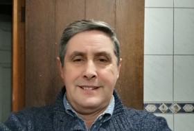 Geraldino , 60 - Just Me