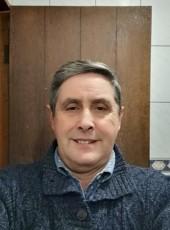 Geraldino , 60, Chile, Santiago