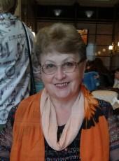 Valentina , 62, Russia, Yakutsk