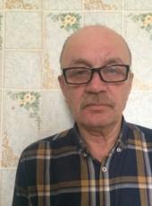 Dias Zaripov, 61, Russia, Ufa