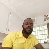Andre Metellus, 37  , Petionville
