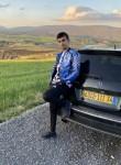 Khalil, 20  , Algiers