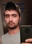 Scott, 25  , Morton
