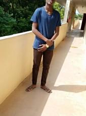 justin alex, 21, Tanzania, Dar es Salaam
