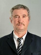 Vladimir, 59, Russia, Izhevsk