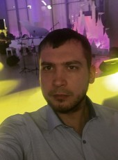 Anton, 31, Russia, Moscow