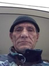 Carmelo 45, 68, Italy, San Gregorio di Catania