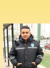Fayat, 22, Turkey, Gaziantep