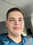 Ryan, 20, Washington D.C.