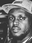 Melvin, 31  , Nairobi