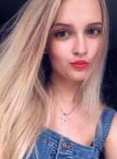 Darya, 27, Russia, Khabarovsk