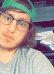 Anthony, 29  , North Richland Hills