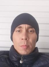 Rodion, 30, Russia, Krasnoyarsk