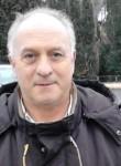 Piero, 70  , Rome