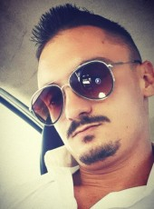 Gianluca , 30, Italy, Pagani