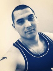 Sergey, 27, Russia, Ufa