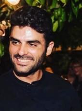Osher, 31, Israel, Tel Aviv