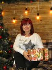 Nina Shcherbinina, 57, Russia, Simferopol