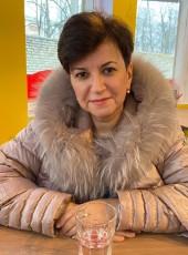 Elena, 46, Russia, Lomonosov