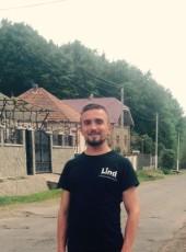 Johannes21, 23, Ukraine, Chynadiyovo