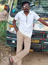 Gendaratimadha, 30, India, Vizianagaram