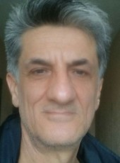 Ruslan, 56, Russia, Moscow