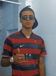Matheus e Silva, 22  , Rio de Janeiro