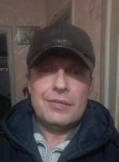Dmitriy, 44, Russia, Buzuluk