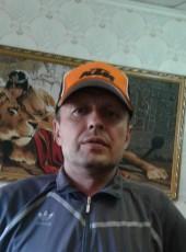 Dmitriy, 44, Russia, Gubkinskiy