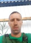 Misha Panchenko, 38  , Moscow