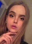 Dasha, 19, Moscow